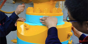 Pipeline Anti Corrosion Tape | Viscoelastic Wrap | ARO Coating