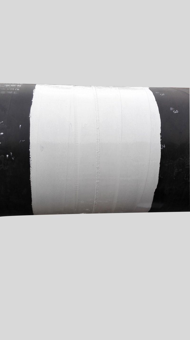 RX + UV-curing FRP Shield-Pipeline Anti Corrosion Tape